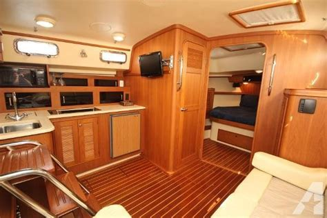 Packet Craft 360 Express Boat For Sale by Island Packet Yachts 36 Express For Sale In Dania Florida