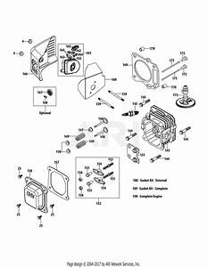 Mtd 1p65tu Engine Parts Diagram For 1p65tu Cylinder Head