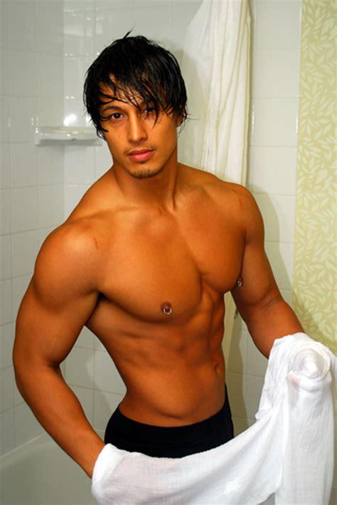 Filipino Male Model Ordinary Nude Teen Pics