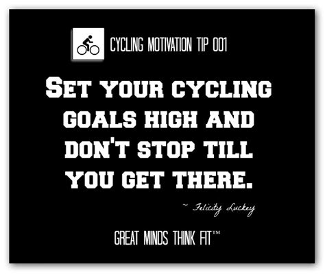 cycling quotes  motivation  cycling success