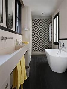 idee decoration salle de bain amenagement petite salle With idee pour petite salle de bain