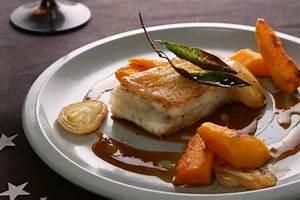Recette Poisson Noel : recettes chics de poissons pour no l par l 39 atelier des chefs ~ Melissatoandfro.com Idées de Décoration