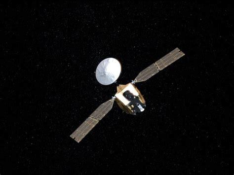 Nasa Nasas Mars Orbiter Makes Successful Course Correction
