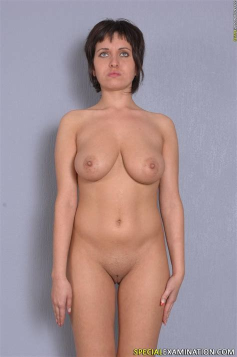Vickiv01 In Gallery Standing Naked Women Picture 1