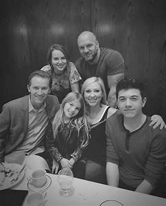 "Photo: ""Good Luck Charlie"" Cast Had Dinner Together ..."