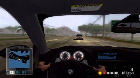 Mod Bmw Test Drive Unlimited by Test Drive Unlimited Fuel Mod Bmw M5 E60