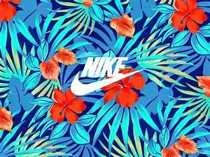 Nike Hawaiian Solarsoft Moc SP   Footpatrol   Tropical ...