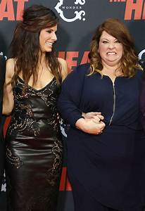 Sandra Bullock and Melissa McCarthy Premiere The Heat in ...