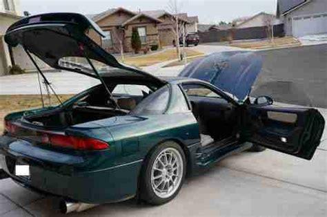 auto body repair training 1994 mitsubishi galant engine control sell used 1994 mitsubishi 3000gt vr 4 coupe 2 door 3 0l in reno nevada united states