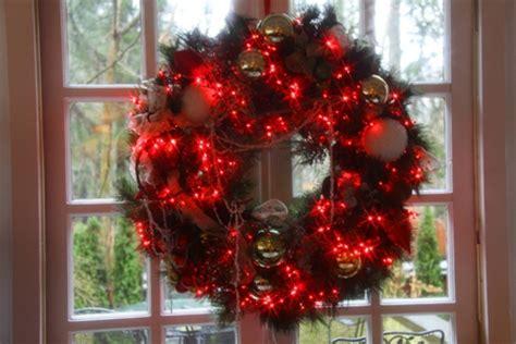 christmas decoration ideas  balcony interior