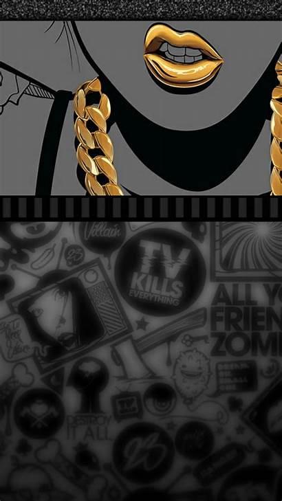 Dope Iphone Wallpapers Nikki Screens