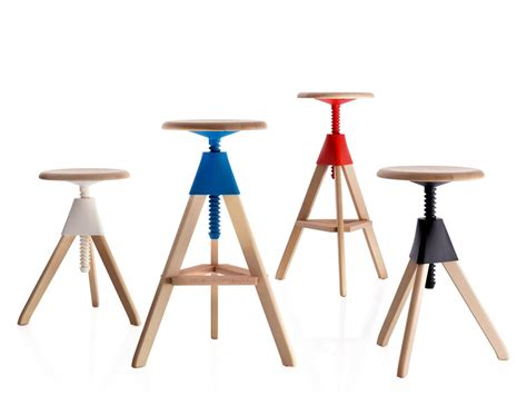 Italian Bar Stool by Magis Tom Amp Jerry The Wild Bunch By Konstantin Grcic