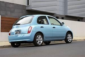 Nissan Micra 2007 : nissan micra 2007 2015 ~ Melissatoandfro.com Idées de Décoration