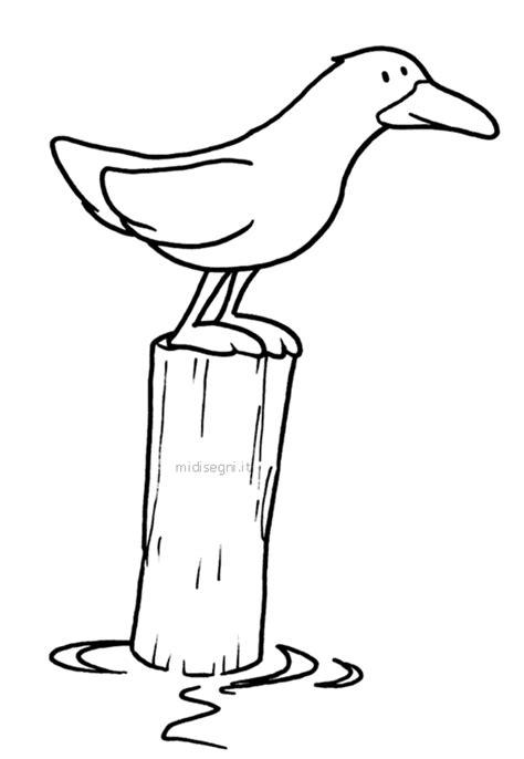 Disegno Gabbiano - disegno gabbiano 28 images disegno gabbiano colorato