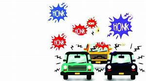 Pollution clipart car noise - Pencil and in color ...