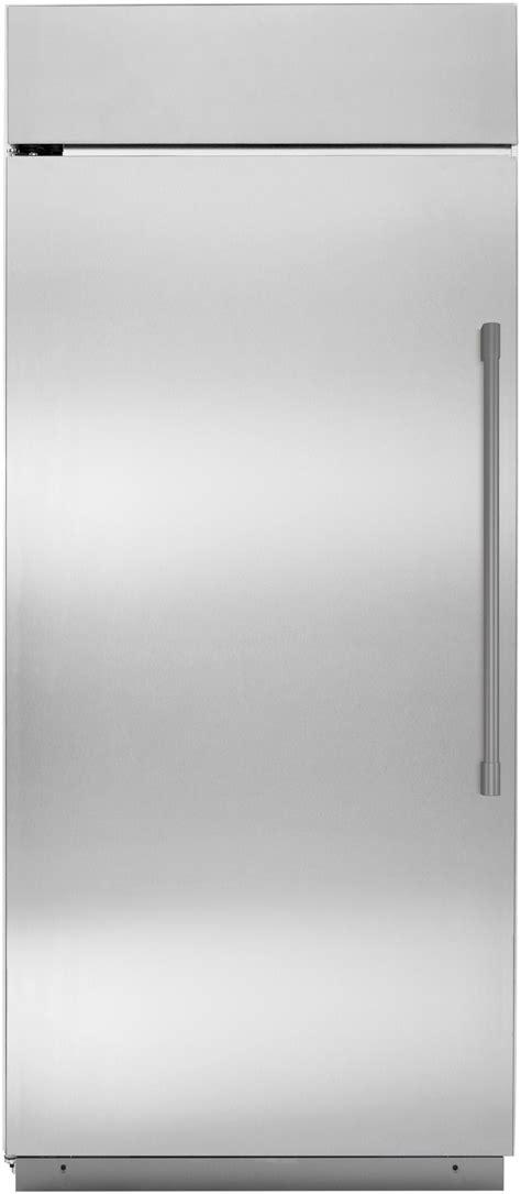 monogram zifsnnlh   built   freezer  enhanced temperature system ice drawer