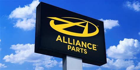Alliance Parts adds new locations, product lines