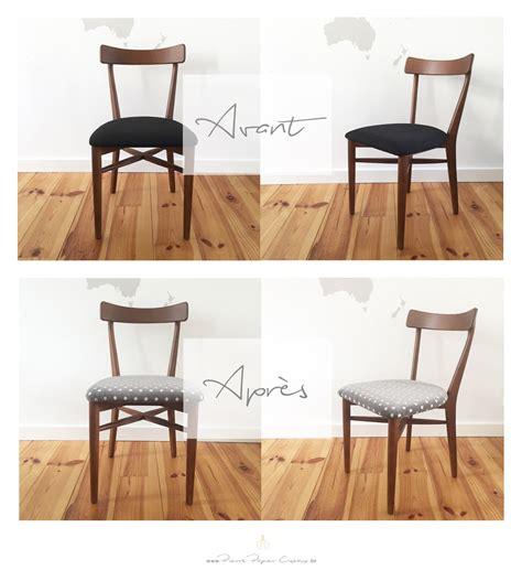 comment restaurer une chaise renovation appartement avant apres pasahi
