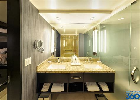 Aria Las Vegas Bathrooms