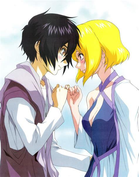 Anime Couples Anime Couples Anime Couples Photo 27863704 Fanpop