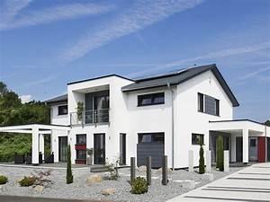 Haus Mit Satteldach 25 Grad : rensch haus gmbh musterhaus innovation r ~ Lizthompson.info Haus und Dekorationen