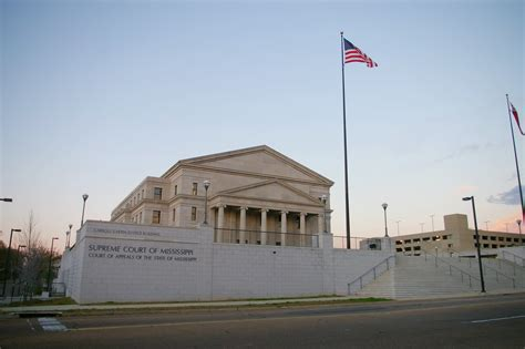 mississippi supreme court mississippi supreme court and court of appeals us
