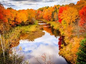 8 best places in canada for fall color tripstodiscover