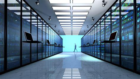 Data Center REITs   Nareit