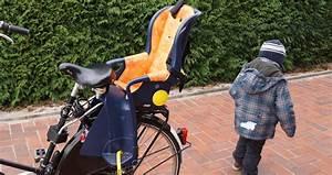 Fahrrad Satteltaschen Test : kinderfahrradsitz test den richtigen fahrrad kindersitz ~ Kayakingforconservation.com Haus und Dekorationen