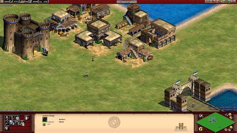 Age Of Empires Ii African Kingdoms 6 Genitour Youtube