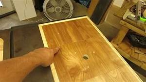 Easy Homemade Router Wing For Contractor Table Saw