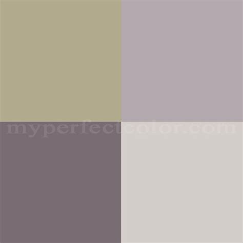 benjamin affinity color collection eclectic chic