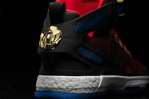 adidas Basketball Chinese New Year Pack | Kickspotting