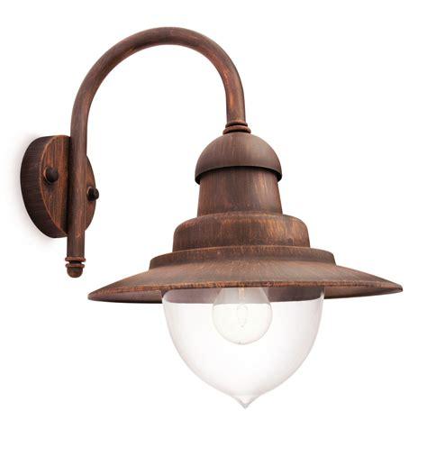 philips 01652 06 16 aluminium mygarden 60w decorative