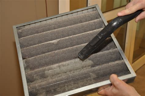 How often should I change my furnace filter?