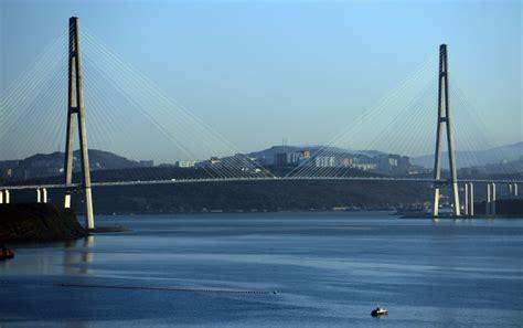 Amaca Finanza On Line by Vladivostok Ecco Il Ponte Dei Record