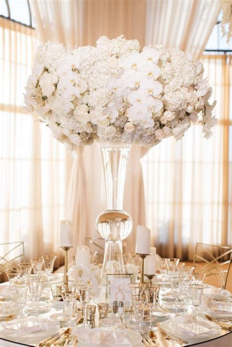 Best Wedding Centerpieces of 2017 Belle The Magazine