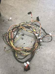 2016 Kenworth T680 Engine Wiring Harness