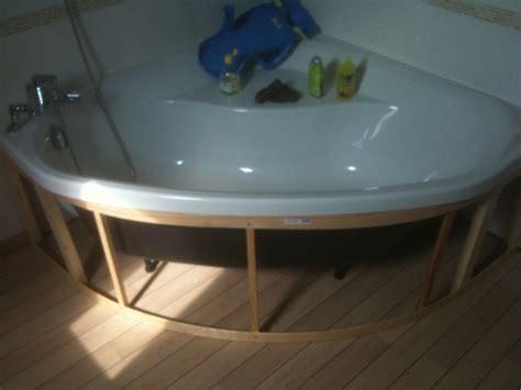 comment habiller une baignoire d angle 34 messages forumconstruire nouvelle maison