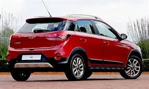 A Look At Hyundai U2019s New I20  U2013 South African Pricing And