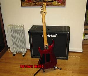Hamer Guitar Wiring Diagram