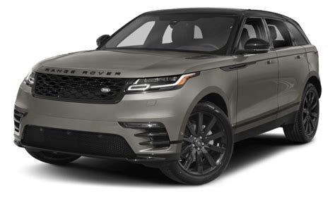 Brand New Land Rover Models