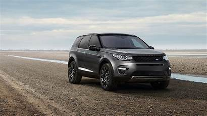 Rover Discovery Land Sport 4k Wallpapers