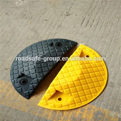 New Style Made In China Good Price Types Of Speed Breakers
