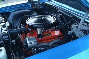 1966 Chevrolet Impala Ss 2 Door Coupe