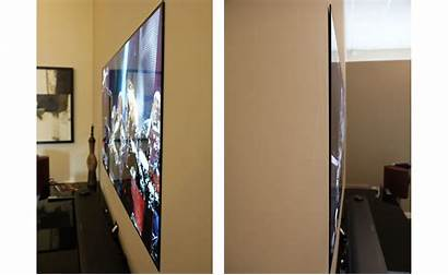 Tv Lg Wall Signature Wide Oleds Thinness