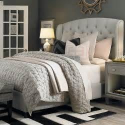 Bassett Upholstered Beds by Paleta De Colores Para El Dormitorio Es Hora De Un Cambio