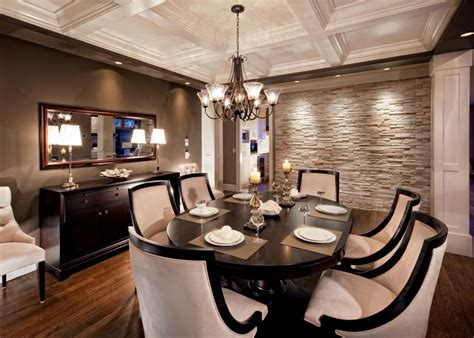 Reversing Living Room And Dining Room by Exquisite Dining Rooms With Walls Home Decor Ideas