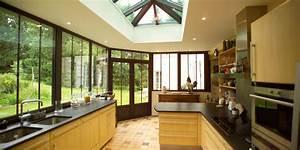 Une nouvelle cuisine villa verandacom for Marvelous extension maison en l 6 une nouvelle cuisine villa veranda
