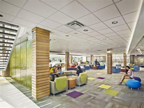 Bernardon University Of Delaware Perkins Student Center